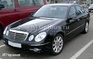 Mercedes-Benz E211 Симферополь