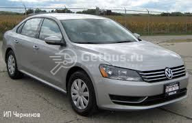 Volkswagen Passat Симферополь